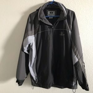 Free Country men's sport jacket TECH SZ M